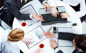 Управление в бизнесе — Механизм принятия решений