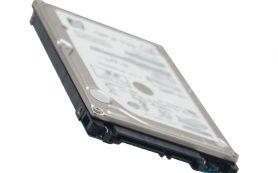 Особенности замены жесткого диска на ПК Acer