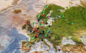 Какие европейские направления откроются для туризма летом 2020 года?