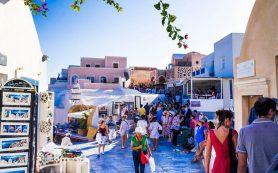 Власти Греции внесли ясность: туристический сезон в этом году начнется в июне