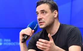 Евгений Цыганов сыграет Чичикова в «Мертвых душах»