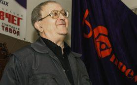 В Петербурге установят мемориальную доску на доме Бориса Стругацкого