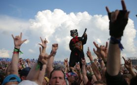 Отменены Sziget и крупнейшие европейские рок-фестивали