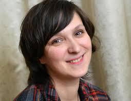 Звезда театра Ленком Олеся Железняк: Так меня и сосватали