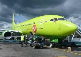 «Сибирь» открыла полеты из Москвы в Ульяновск