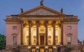 В Германии начали открываться оперные театры