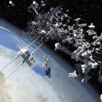 Через семь лет Россия запустит первый спутник системы мониторинга космического мусора