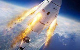 Запуск Crew Dragon положил начало эпохе космического туризма
