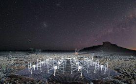 Ученые приближаются к разгадке тайны сигнала возрастом 12 миллиардов лет