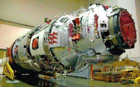 Модуль «Наука» планируют отправить на Байконур в июле