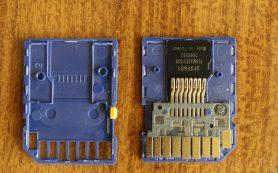 Ремонт флеш SD-карты и различных видов накопителей специалистами компании KDR