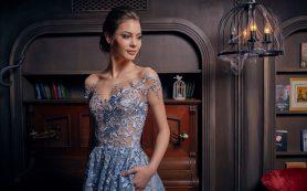 Роскошный выбор: как найти идеальное вечернее платье?
