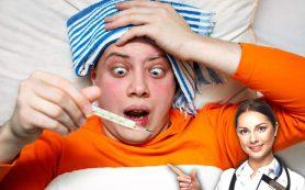 5 распространенных мифов о гриппе