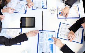 Шаги, чтобы начать бизнес управления документами