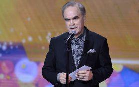 Глеб Панфилов получил приз «За выдающийся вклад в киноискусство»