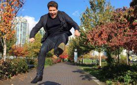 Выдающийся пианист Денис Мацуев: Мечтаю о концертном сумасшествии