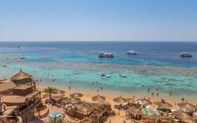 Почему россиянам скоро вернут отдых на курортах Египта?