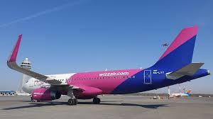 Wizzair хочет летать из Петербурга в Зальцбург, Осло, Копенгаген, Стокгольм и Мальту