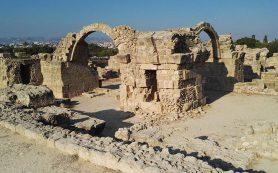 Легендарный Кипр: что посмотреть
