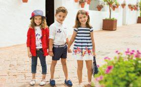 Преимущество покупки детской одежды в известных компаниях