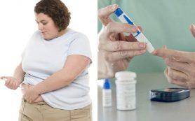 Характерные черты сахарного диабета 2-го типа