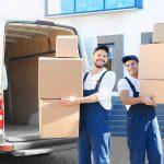 Легкое решение офисного переезда
