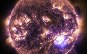 10 лет наблюдений Солнца «глазами» обсерватории SDO в новом видео от НАСА