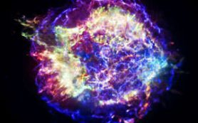 Низкая металличность остатков сверхновой указывает на наличие звезды-компаньона