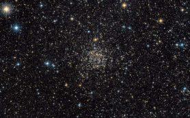 Умирающие звезды вдохнули жизнь в Землю