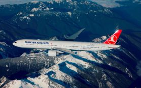 Turkish Airlines не читают наших газет: они начали продажу билетов в Анталью с 16 июля
