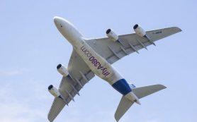 Есть ли шансы у A380 подняться в воздух с пассажирами после открытия полетов?