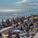 Как сегодня выглядит отдых в Сочи глазами наших туристов?