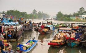 Открытие Вьетнама для российских туристов откладывается на неопределенный срок