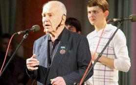 Умер знаменитый автор песни «Уральская рябинушка»