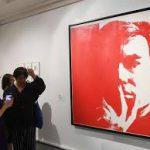 """Выставка """"Я, Энди Уорхол"""" откроется в Москве 25 сентября"""