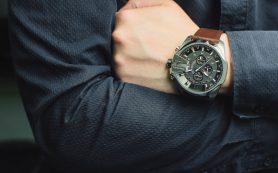 О моде на часы