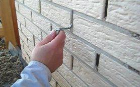 Как затереть швы клинкерной плитки