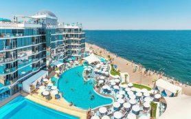 Одесса – город–курорт у моря