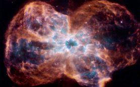 Астрофизики наблюдают давно предсказываемый теорией квантовый эффект