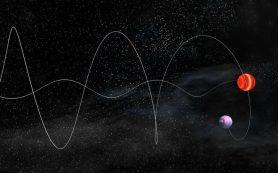 Экзопланета открыта при помощи радиотелескопа – лишь второй раз в истории науки