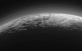 Ледники из твердого метана и азота на поверхности Плутона получают объяснение