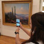 Виртуальный гид появился в музее изобразительных искусств Ставрополья