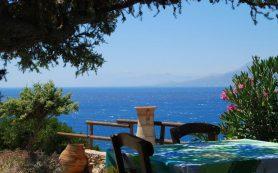 На популярных островах Греции с 12 августа действует ночной Комендантский час