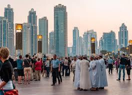 Абу-Даби вслед за Дубаем отменяет запрет на алкоголь, чтобы привлечь туристов