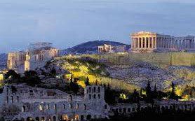Греция снова находится в шаге от закрытия границ и введения карантина