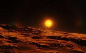 Первый сверхгорячий нептун LTT 9779b является «невероятной планетой»