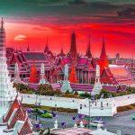 Власти Таиланда раскрыли новые подробности плана возобновления туризма в стране