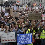 Как Европа протестует против новых ограничений на фоне «второй волны»