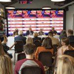 Московский кинофестиваль объявил состав жюри и конкурсную программу