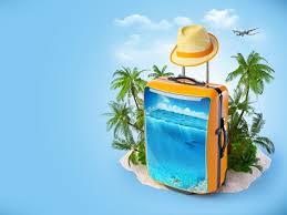 ВЦИОМ: этим летом большинство россиян при планировании отпуска не обращались в турфирмы